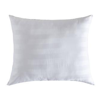 Snipe pillowcase Eco Fairtrade 400 tc Egyptian cotton satin Elvin