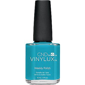 CND vinylux Garden Muse Weekly Nail Polish Summer 2015 Collection - Lost Labyrinth (191) 15ml