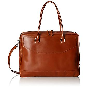 Royal RepubliQ Imperial Day - Donna Braun Shoulder Bags (Cognac) 12.5x27.5x38 cm (B x H T)