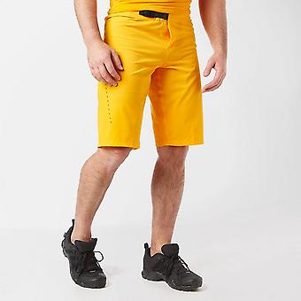 Neue Fox Men's Flexair Lite Mountainbike Shorts Gelb