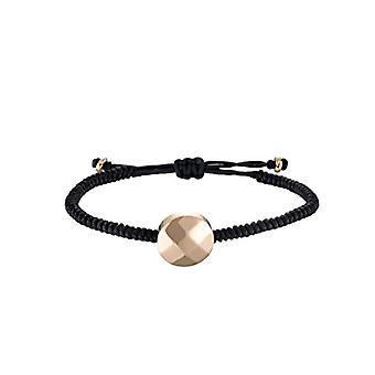 Phebus-Women's bracelet - cord - stainless steel - 22 cm - 832-052.R