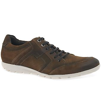 Savelli Rock Mens Casual Trainers