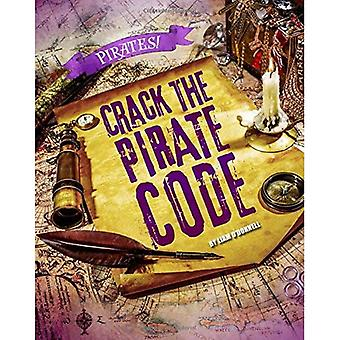 Crack the Pirate Code (Pirates!)