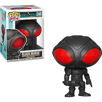 Aquaman Black Manta (Final Suit) Pop! Vinyl