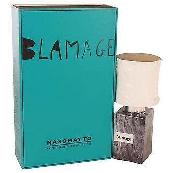 Nasomatto blamage extrait de parfum (pure parfum) door nasomatto 537914 30 ml
