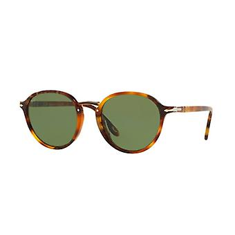 Persol 3184S Combo Evolution Green Brown Scale