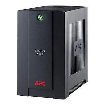 APC Back-UPS 700VA UPS 390 Watt 700 VA