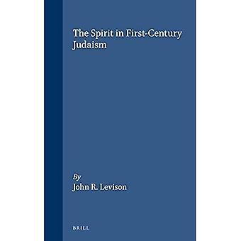 L'esprit dans le judaïsme du premier siècle