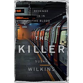 Morderca przez Susan Wilkins - 9781509804351 książki
