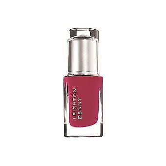 Leighton Denny Nail Polish Lacquer - Paparazzi 12ml (982885)