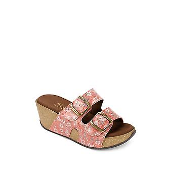 White Mountain Womens Chandler Open Toe Special Occasion Platform Sandals
