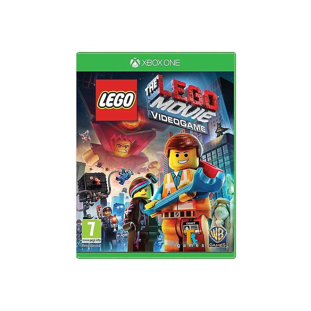 LEGO Games LEGO Movie Video Game Xbox One