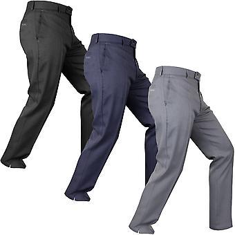 Pantaloni da golf brondati classici Stromberg Mens Harrogate Classic