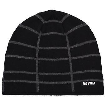 Nevica Mens Vail Beanie Hat Headwear