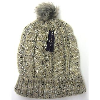 Ladies Tom Franks Bobble Hat GL423
