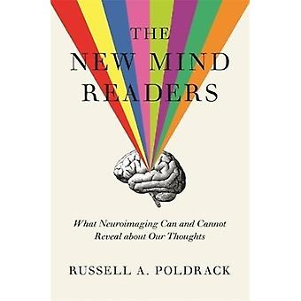 New Mind Readers by Poldrack