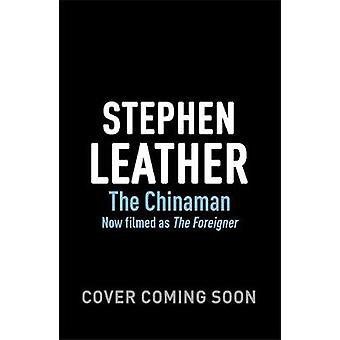Foreigner der Bestseller-Thriller jetzt mit Pierce Bros von Stephen Leather