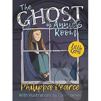 Ghost In Annies Room by Philippa Pearce