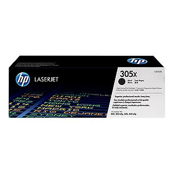 Κασέτα μαύρης κασέτας HP LaserJet Pro M451/M475 4K