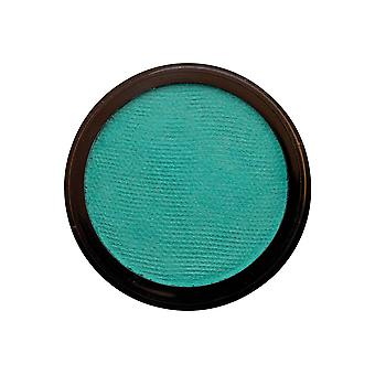 Make-up en wimpers professionele water make-up Pearl turquoise 20 ml