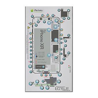 DottorPod Iskruvar för iPhone XR | iParts4U