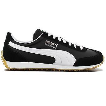بوما زوبعة كلاسيك 351293-90 أحذية أحذية رياضية سوداء أحذية رياضية