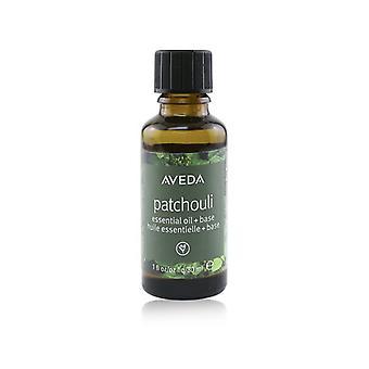 Aveda ätherisches Öl + Basis - Patchouli - 30ml/1oz