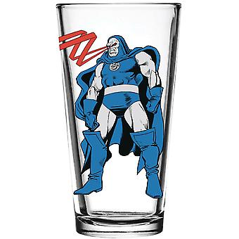Darkseid DC Comics Pint Glass