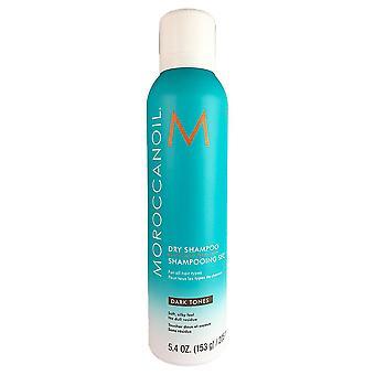 Moroccanoil dry shampoo dark tones 5.4 oz