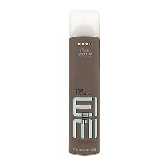 Wella eimi stay essential crafting spray 256ml/9oz