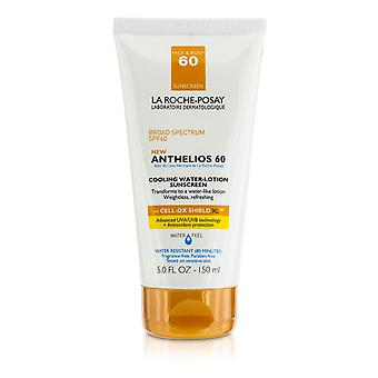 Anthelios 60 Cooling Water Lotion Sunscreen SPF 60 150ml/5oz