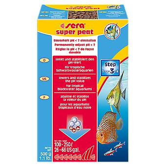 Sera Sera Super Peat (Fish , Maintenance , Water Maintenance)
