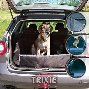 Trixie Protector maletero, nylon, 1.64