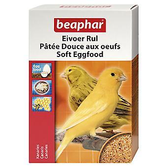 Beaphar Fortified Eggfood for Canaries and Tropical Birds (Birds , Bird Food)
