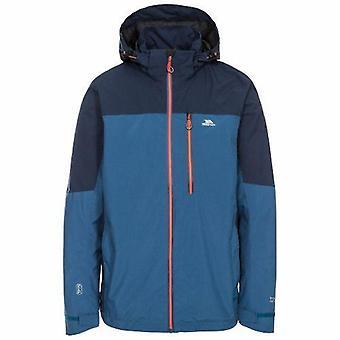 Mens Trespass Tappin Waterproof Jacket