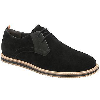 Frank Wright Jordan III Mens Derby Shoes