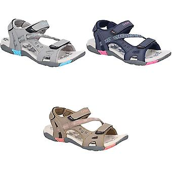 Cotswold Womens/Ladies Whichford Touch Fasten Sandal