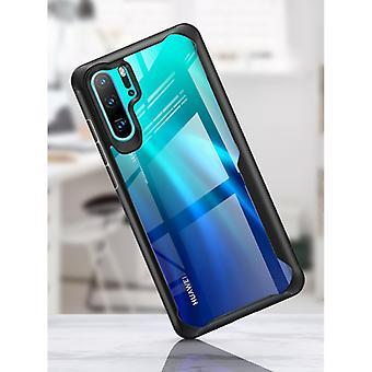 MaxGear Huawei Y6 2019 - 7D Airbag Cover TPU Case Cover Cas