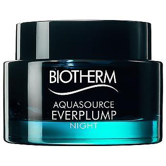 Biotherm Aquasource Evermollige nacht masker 75ml