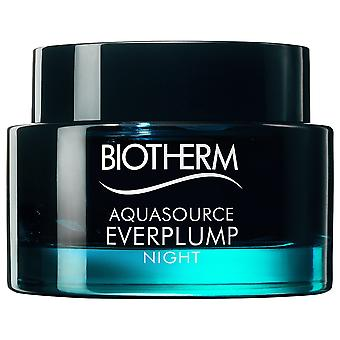 Biotherm Aquasource Everplump Night Mask 75ml