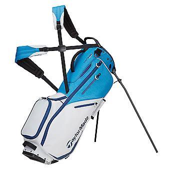 Taylormade Hombres 2020 TM20 FlexTech Golf Stand Cart Bag