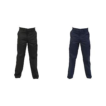 Mens vêtements absolue Combat Workwear pantalon