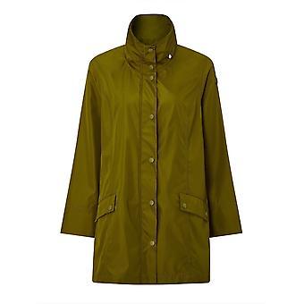 PENNY PLAIN Moss Coat