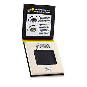 TheBalm adescamento è tutto-# nero ombretto primer 3G/0,11 oz