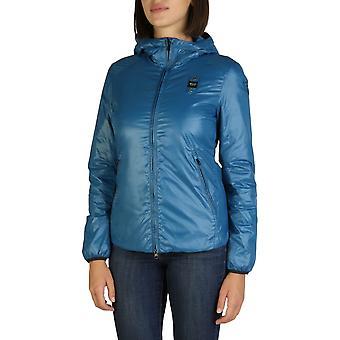 Blauer Original Women Fall/Winter Jacket - Blue Color 35693