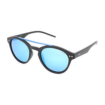 Polaroid Original Unisex Spring/Summer Sunglasses - Black Color 54553