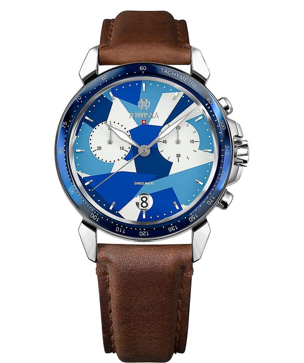 Lewy 15 swiss men's watch j7.110.l