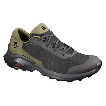 Salomon X Reveal Gtx 410421 trekking all year men shoes