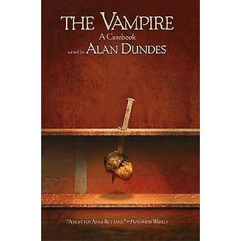 Vampyren av Edited av Alan Dundes