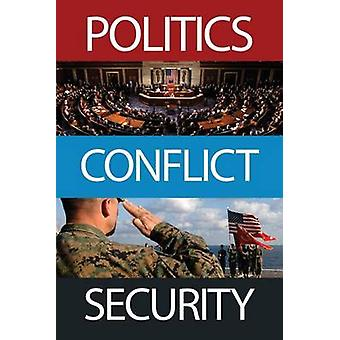 Cambria Press Politics Conflict Security Catalog by Cambria Press